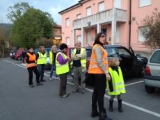 raduno volontari