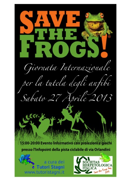 Save the frogs2